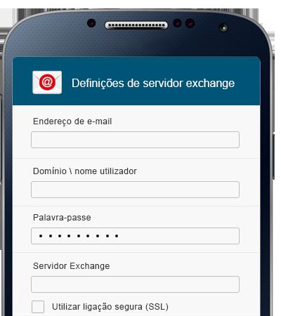 Configurar Servidor Exchange